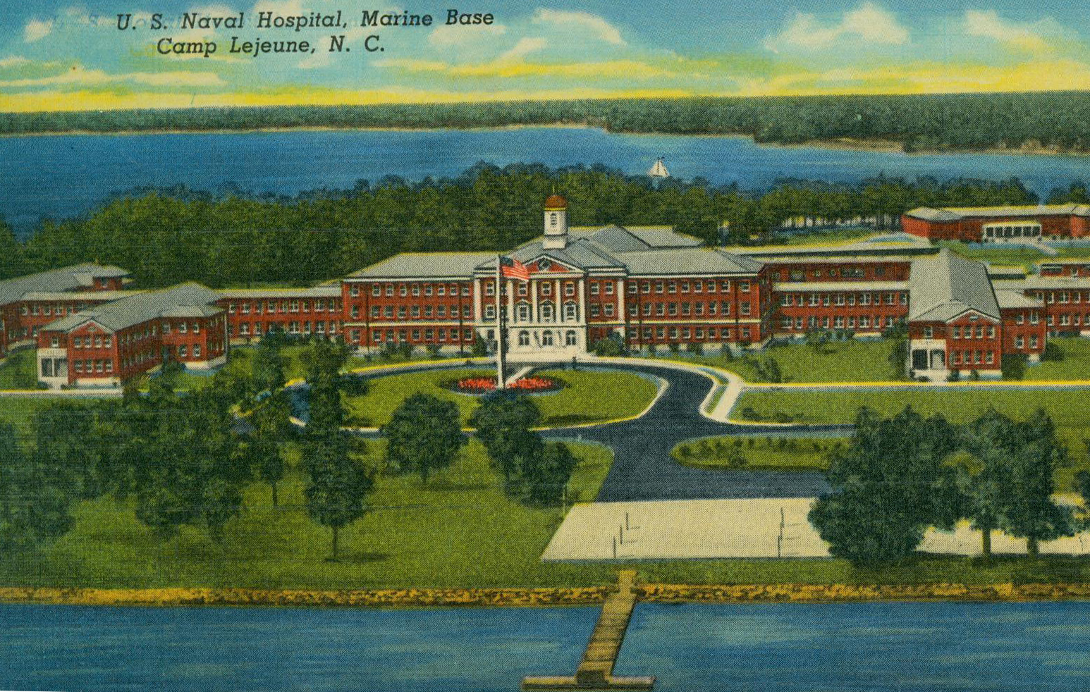 Jacksonville History Tour