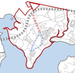 Camp Lejeune Building Map on