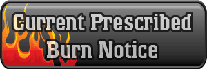 Current Prescribed Burn Notice