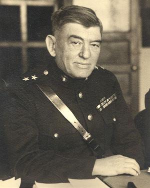 Lt Gen John A Lejeune