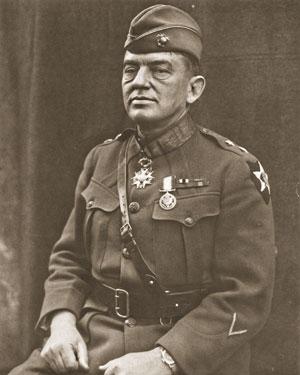 Lt. Gen. John A. Lejeune